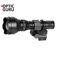 ATN IR850 Pro Long Range 850 mW Infrared Illuminator for Hunting