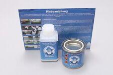 PVC Kleber + Kleberverdünner von Bengar für Schlauchboote aus PVC Bootshaut