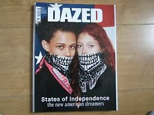 DAZED & CONFUSED VOL IV AUTUMN 2014 BINX WALTON AND NATALIE WESTLING COVER