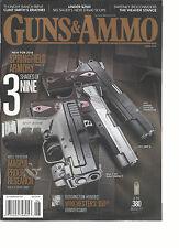 GUNS & AMMO MAGAZINE     JUNE, 2016     MAGPUL PROOF RESEARCH