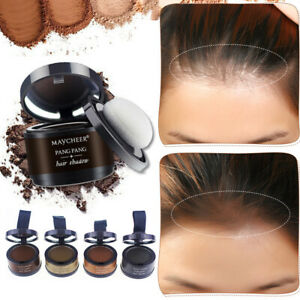 Fluffy Thin Powder Hairline Shadow Edge Makeup Root Cover Up Hair Concealer HOT!