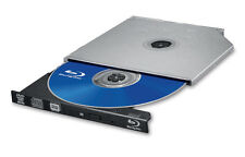 LG BU20N Ultra-Slim Blu-ray/DVD Writer 3D Blu-ray Disc Playback & M-DISC Support
