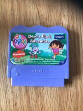 Vtech Vsmile Dora The Explorer Game Cartridge