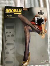 732030749a1 Orobulu Pattern Tights High Fashion Xl