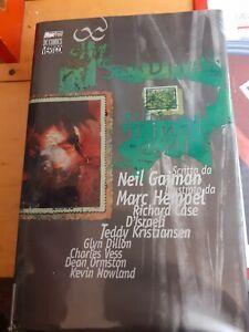 Magic Press Vertigo DC Comics Vol. Cartonato SANDMAN - LE EUMENIDI 1996