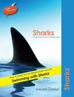 Sharks by David Orme (Paperback, 2008)