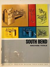 South Bend Machine Tools Lathes, Drill Presses, Milling, Shapers, Accessories