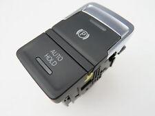 Original VW Golf 7 VII 5G Schalter EPB Parkbremse mit Autohold 5G0927225D