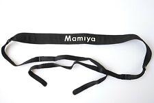 Mamiya 7/7ii or 6 Neck/Shoulder Strap for  Medium Format Cameras 215-302