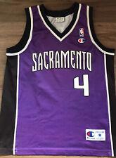 Chris Webber Trikot, NBA Trikot, Jersey, Basketballtrikot, Sacramento Kings