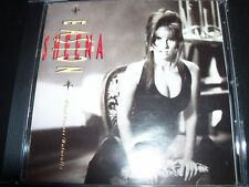 Sheena Easton – What Comes Naturally (Australia) CD