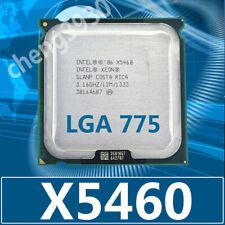 Intel Xeon X5460 Quad-Core 3.16 GHz 12M 1333MHz SLANPLGA 775 CPU-processor