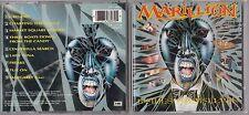 Marillion - B-Sides Themselves (CD, Jan-1992, Emi) UK CDP 7488072