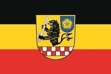 Fahne Flagge Freiburg im Breisgau 40 x 60 cm Bootsflagge Premiumqualität