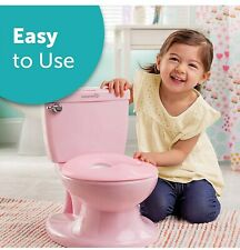Summer My Size Potty, Pink – Realistic Potty Training Toilet NEW & FAST SHIP