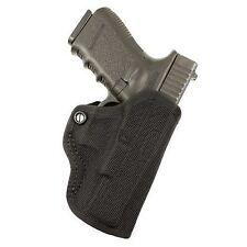 DeSantis Nylon Mini Scabbard Belt Holster Glock 26, 27, 33; Taurus PT111/140 ...