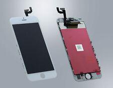 Display LCD Komplett Einheit Touch 3D Panel für Apple iPhone 6S 4.7 weiss / Weiß