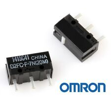 Micro Interruptor OMRON D2FC-F-7N (20M) - Reparacion De Ratones - Micro Switch