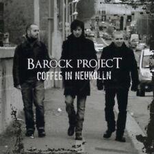 Barock Project – Coffee In Neukölln -Bonus track - NEW CD