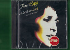 JOAN BAEZ - LIVE EUROPE 83 CD NUOVO SIGILLATO