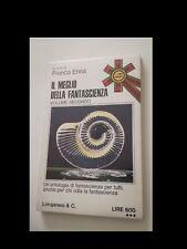 IL MEGLIO DELLA FANTASCIENZA volume 2 del 1973 (blisterato)