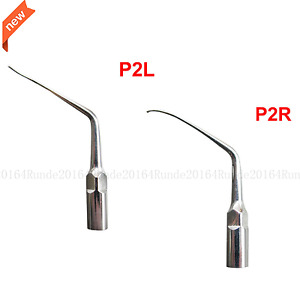 P2L+P2R Dental Ultrasonic Scaler Tips Perio For Woodpecker EMS with CE Approved