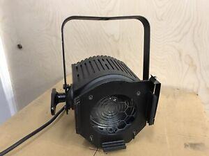 Strand Quartet F Stage Lamp, 650W Fresnel / Wash Theatrical Light