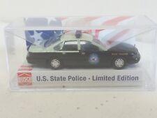 Florida State Police Chevrolet Caprice Bush 47676 HO Scale Vehicle