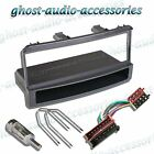 Ford Car CD Stereo Radio Facia Fascia Fitting Kit Adaptor Surround Panel Plate