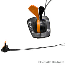 John Deere OEM Throttle Choke Cable GY20948