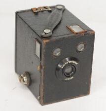 Kodak Six-20 Brownie Junior 620 Film, Box Camera (3818BL)