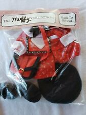 """The MUFFY Collection """"Back to School"""" Outfit • New"""