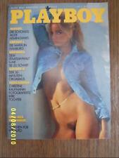 Playboy Magazin 1982/09, Christine Kaufmann vom September 1982
