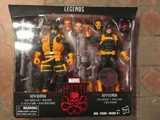 Marvel Legends HYDRA SOLDIER & Brute Two Pack TRU Exclusive figure Toys R US