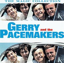 GERRY & THE PACEMAKERS : THE MAGIC COLLECTION / CD - NEUWERTIG
