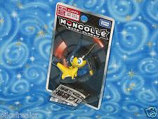 New Pokemon Helioptile Mini Figure Moncolle Next Day USA Shipping USA SELLER
