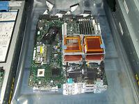 HP Proliant DL380 G4 Server Motherboard w/Dual 3.4GHz CPUs VRMs 4GB RAID Module