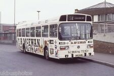 Alder Valley NRD142M Bus Photo