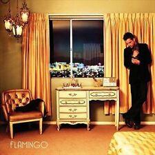 Flamingo by Brandon Flowers (CD, Sep-2010, Mercury)