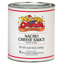 Hot dog cheese sauce tin 3KG