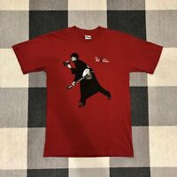Phil Collins First Final Farewell Tour 2003 Gilman T-Shirt New Old Stock S