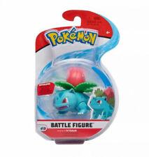 New Pokemon Battle Figure Ivysaur Rare Htf Posable New Sealed