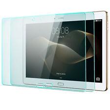 2x Schutz Glas Folie für Huawei MediaPad M2 10.0 Display Glas Schutz Folie 9H