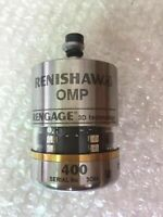 1PC USED RENISHAW OMP400 DHL or EMS 90days Warranty