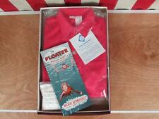 Vintage 1950s Floater Safety Shirt Inflatable Life Preserver Boating Watersports