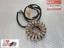 SUZUKI GS GS1000 S GS1100 S NEW GENUINE ASSY STATOR 31401-49531