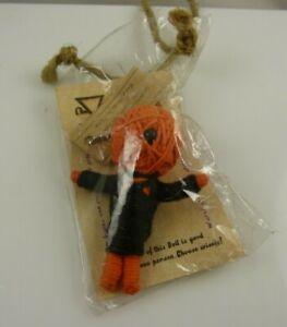Voo Doo Friends Key Chain teachers pet get on teachers good side voodoo friend