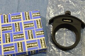 New in Box 39mm Drop-In Filter Holder f/300mm 400 500 600 800 2.8 3.5 4 5.6 NOS