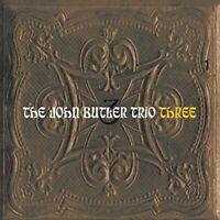 John Butler Trio - Three [CD]