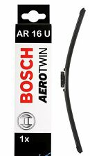 "Bosch Front Windscreen Wiper Blade Aerotwin 400mm/16"" AR16U"